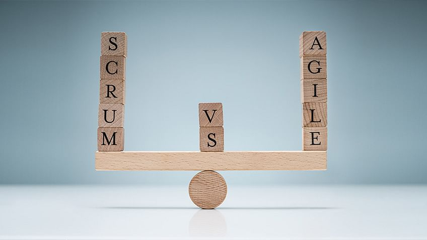 Agile vs Scrum: The Differences You Need To Know