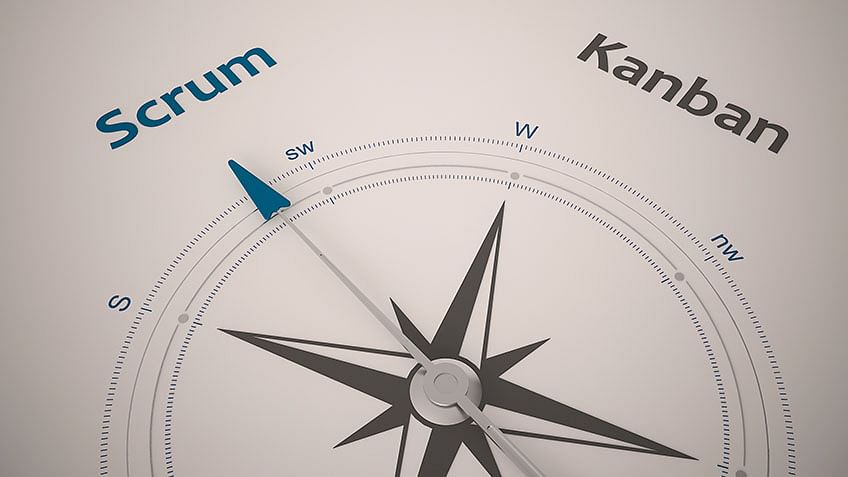 Scrum vs. Kanban: The Basics You Need to Know