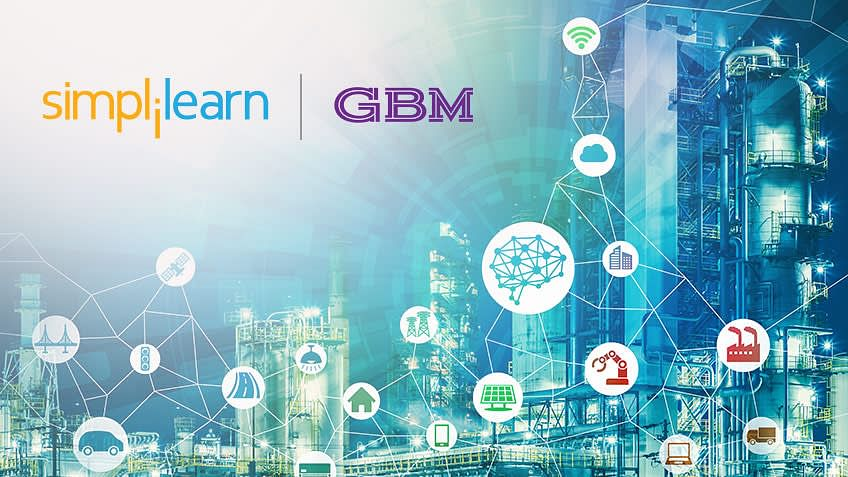 Simplilearn Partners With Gulf Business Machines for Employee Development in the Region