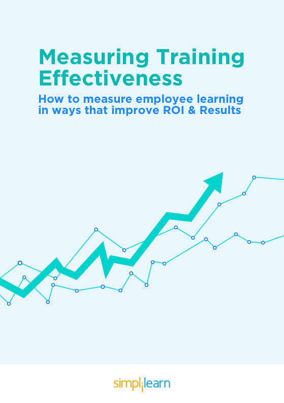 Whitepaper: Measuring Training Effectiveness