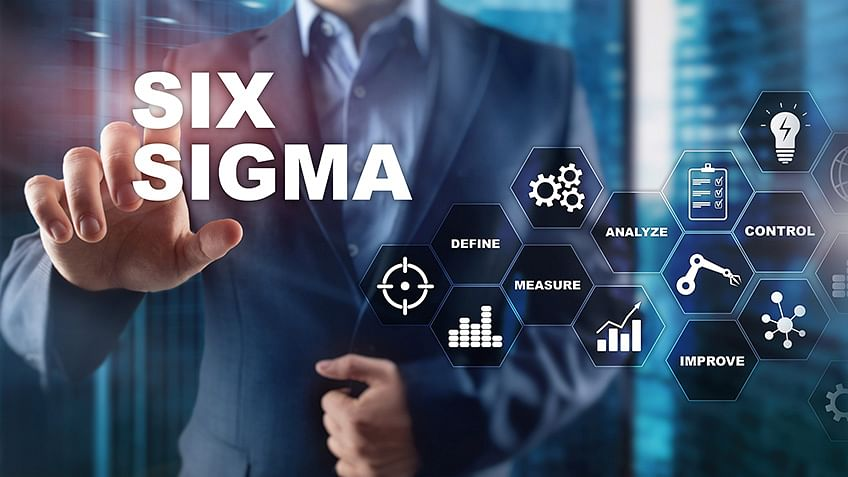 Six Sigma Control Plan - Needs and Strategies