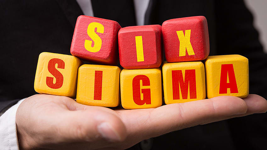 The Six Sigma Problem Statement