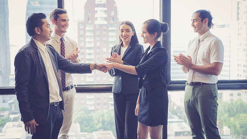 Skill Acquisition or Talent Acquisition: What Should Enterprises Focus On?