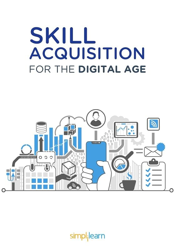 Report: Skill Acquisition For The Digital Age