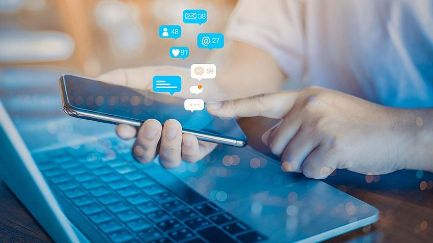 Social Media for Business: Tips for Generating Leads and Building Your Brand