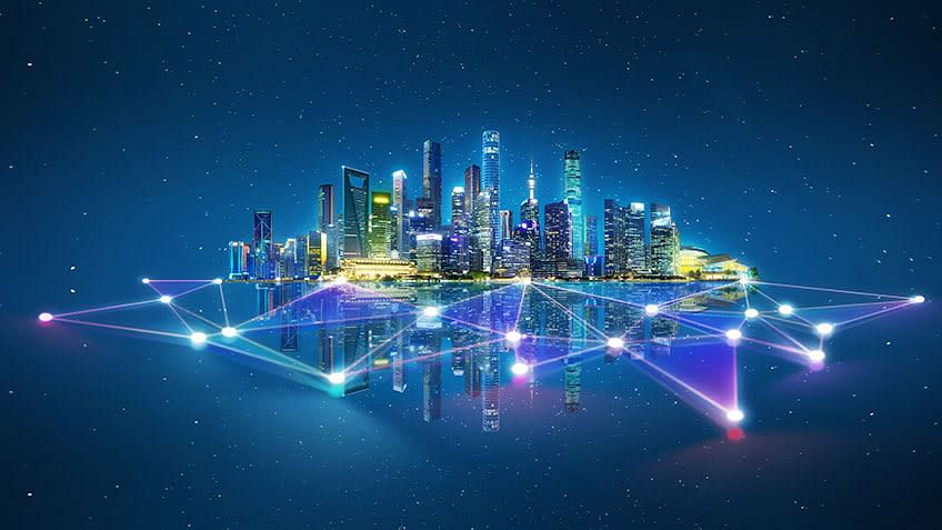 Technology Trends in GCC Countries: A Bird's Eye Overview