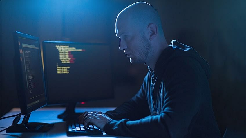The Bad Guys of Cybercrime, and the Need for Good Guys to Fight Back