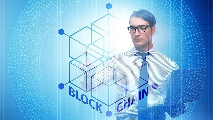 Decoding the Blockchain Technology
