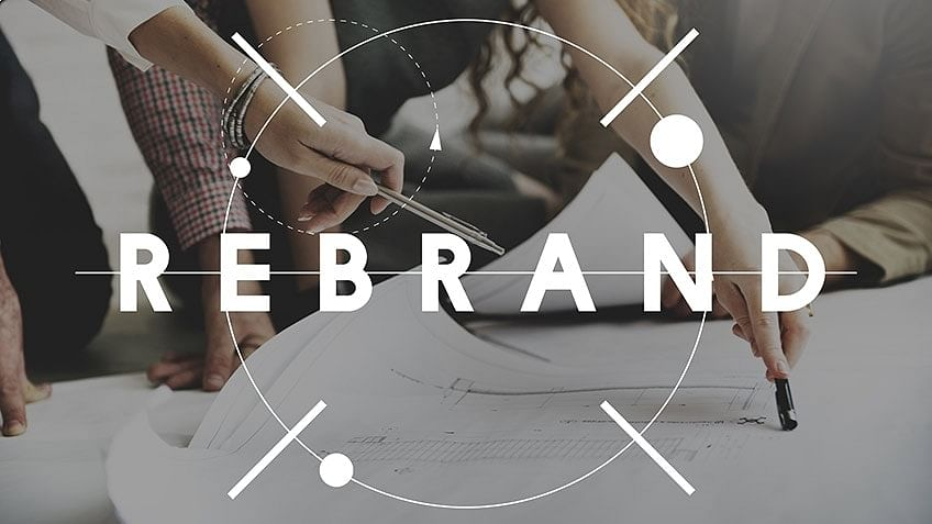 The Digital Marketer's Guide to Rebranding
