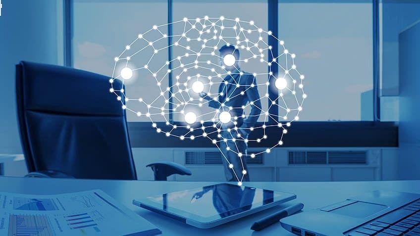 A Inteligência Interna da Inteligência Artificial: Q & A com Mike Tamir