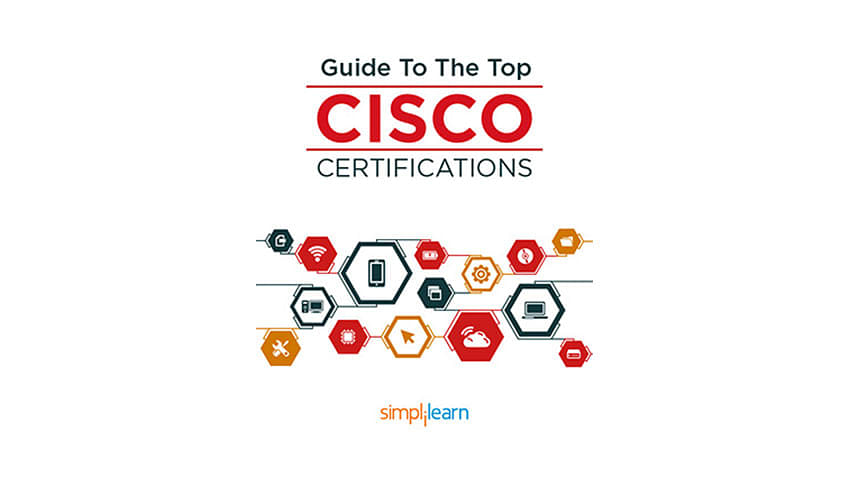 The 5 best ccna certification books simplilearn also offers training for the cisco certified network professional ccnp exam fandeluxe Gallery