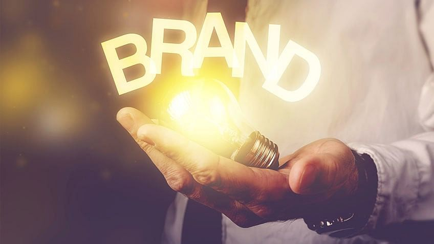 The Elements of and How to Create a Brand
