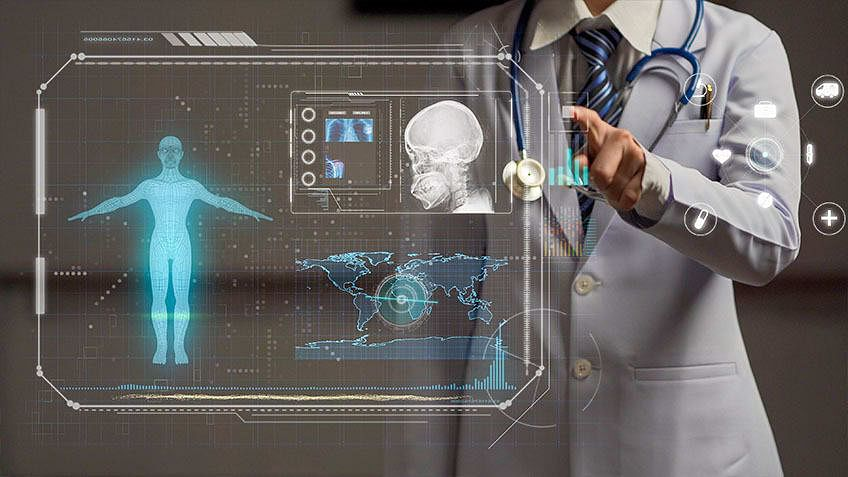 Case Studies: The Growing Role of AI and Big Data in Healthcare
