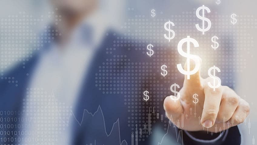 The Growing Role of Data Science and AI in Banking and Finance