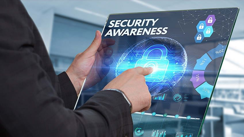The Importance of Security Awareness Training