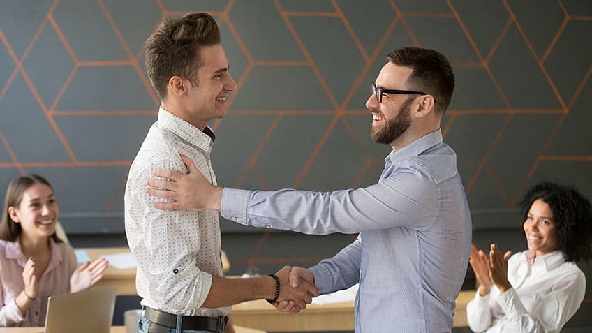 The Most Effective Ways to Motivate Employees and Increase Productivity