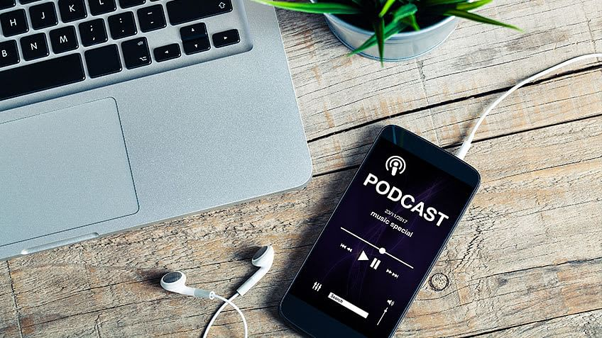 The Role of Podcasts in Your Marketing Strategy