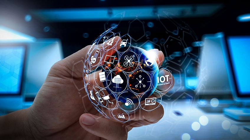 Top 35 IoT Terms You Need to Know