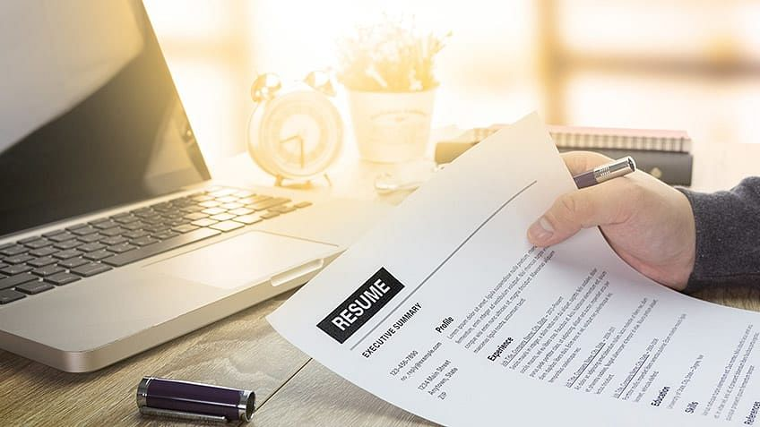 Top 10 Resume Tips for Freshers
