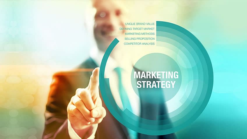 Top 7 Marketing Strategies That Can Help You Become a Marketing Wizard Today
