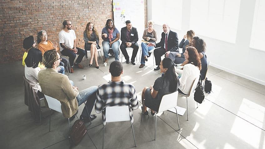 Top 8 Group Discussion Tips You Should Use in Your Next Interview