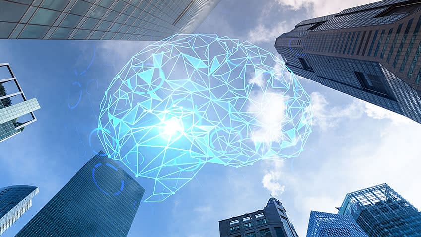 Top 5 Machine Learning Companies to Work for in 2021