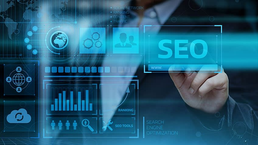 Top 30 SEO Stats You Should Know About in 2021