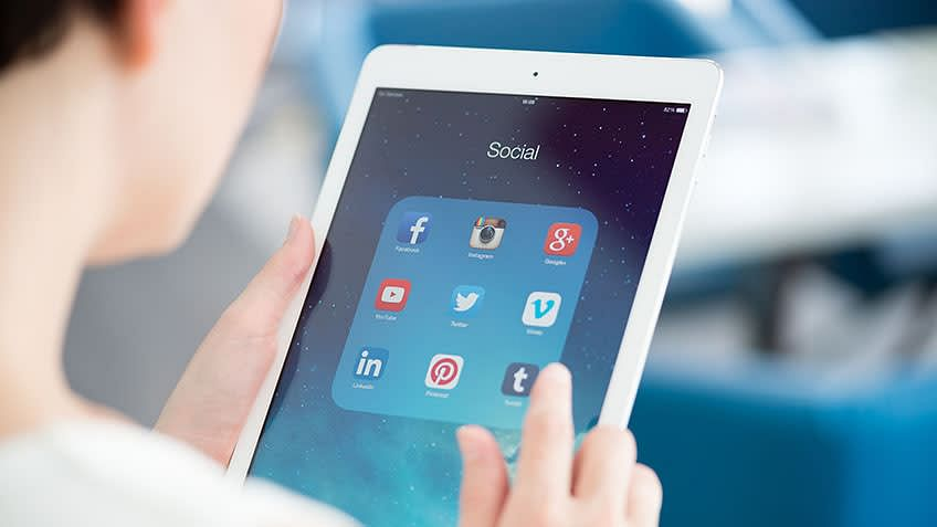 7 Top Social Networking Sites Every Marketer Today Should Be on (And Why)