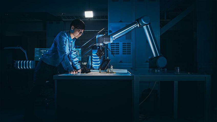 Top Automation Companies to Watch Out in 2021 And Why