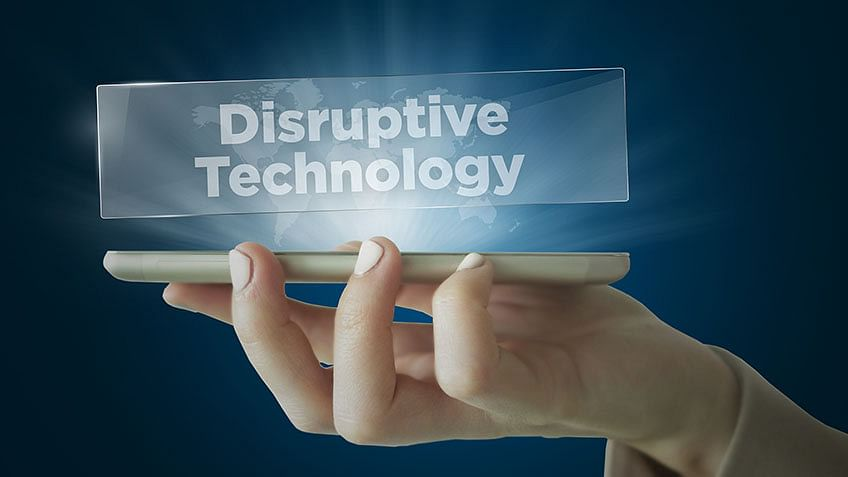 Top Disruptive Technologies to Watch Out for in 2021