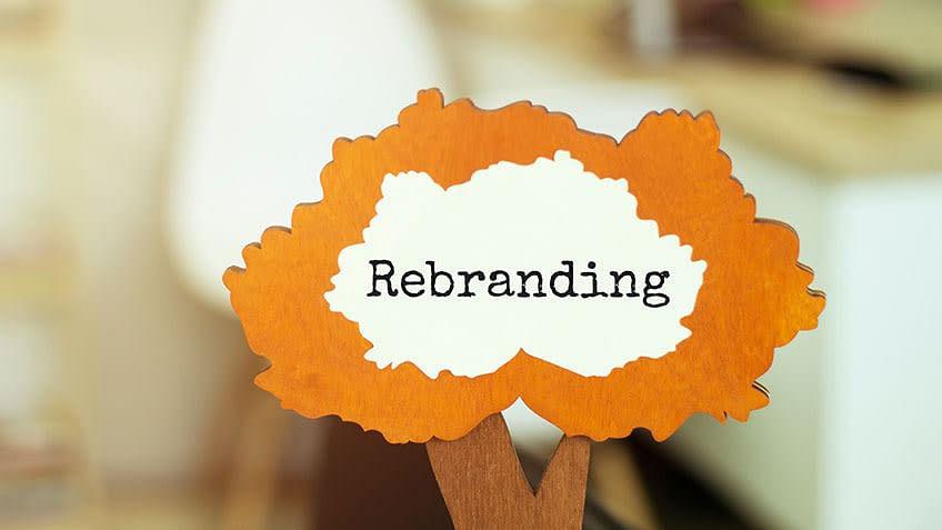 Top Rebranding Trends for 2020