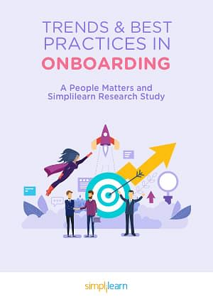 Research Study: Trends & Best Practices in Onboarding