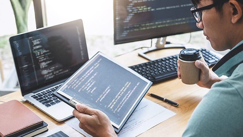 Understanding Node.js Architecture