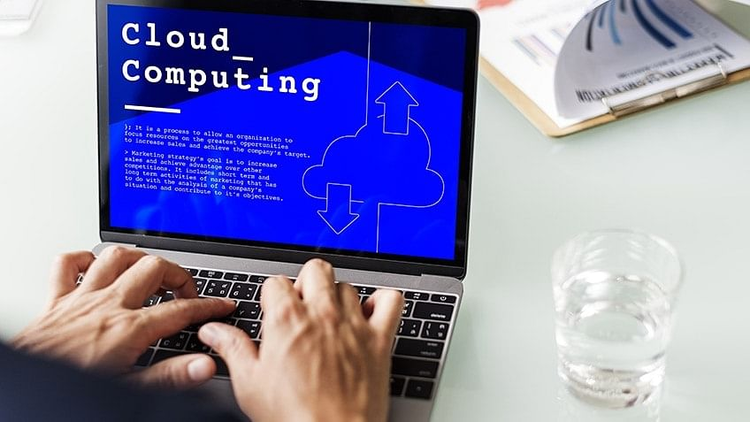 Update Your IT Career with a Move into Cloud Computing