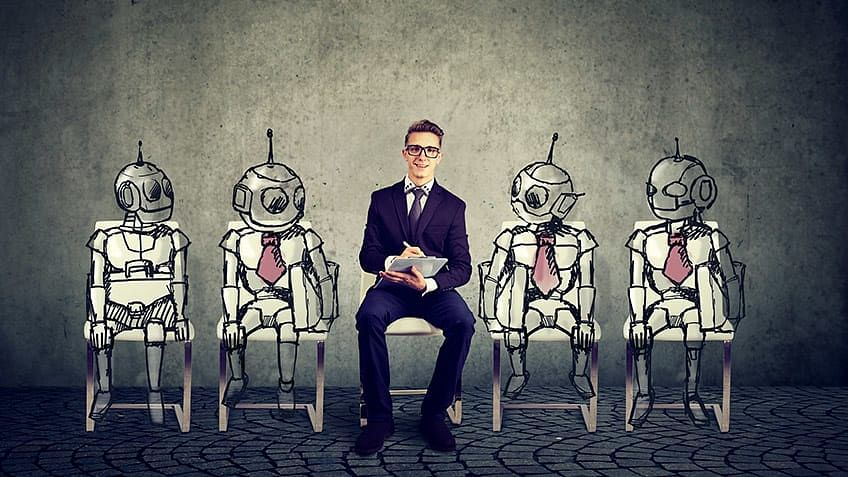 Webinar Wrap-Up: Job Search in the World of AI-Recruitment Secrets & Resume Tips for 2021