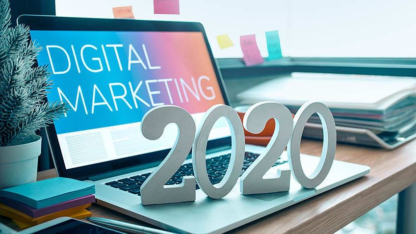 Webinar Wrap Up: Tracking the Trends in Digital Marketing for 2020 - A SEO Perspective