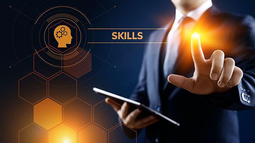Webinar Wrap-up: Upskilling & Re-Skilling Strategies toCreate Future-Proof Careers