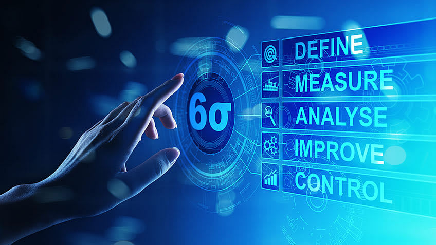 What is Six Sigma: A Complete Overview