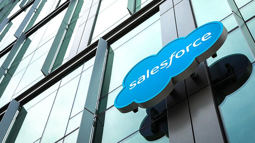 What is Salesforce: A Beginner's Guide
