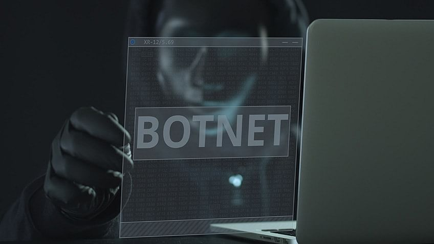 Your Best Answer to 'What Is a Botnet?'