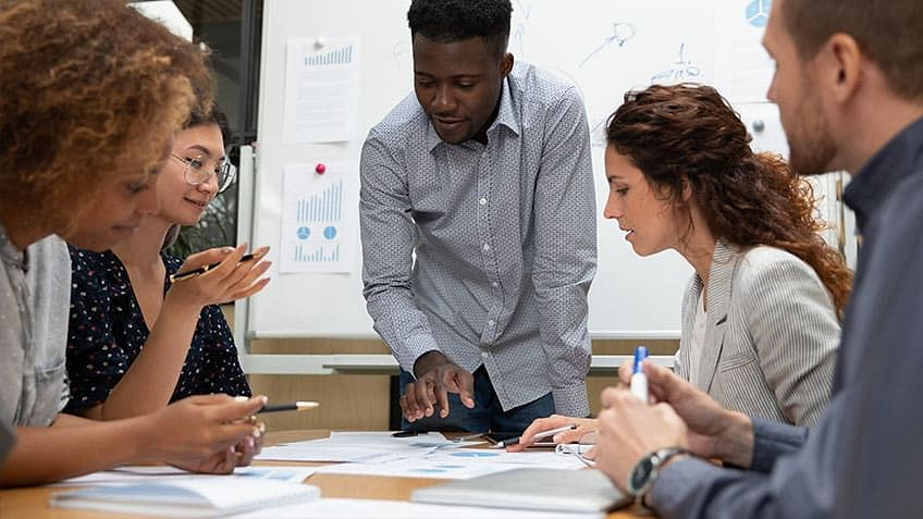 What is a Project Coordinator? Overview, Job Description, Salaries, and Top Industries