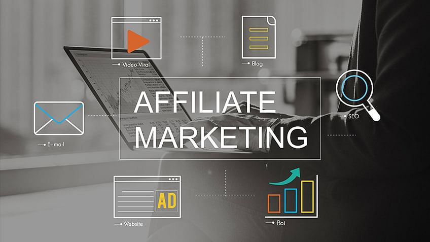What is Affiliate Marketing and How To Start it?