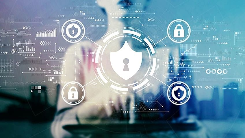 Cybersecurity Mesh Defined: What It Means for Today's Enterprises