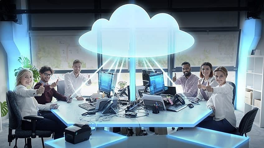 Benefits of Cloud Computing and Preparing Your IT Team for Cloud