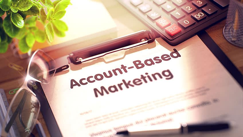 Why Account-Based Marketing Matters for B2B Companies