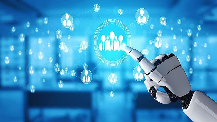 Your Next Job May Come Through Automated Recruiting