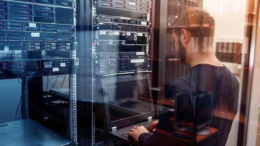 Quais são as principais vantagens do Citrix XenServer?