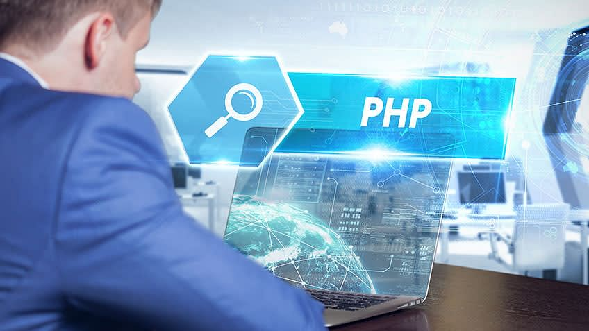 Understanding Complex Programming With Array Push-in PHP