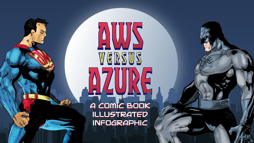 AWS Vs. Azure: Which One's Right for Your Cloud Career?