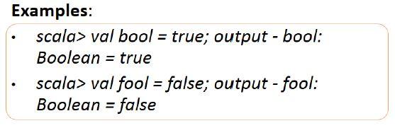 basic literals of scala 3